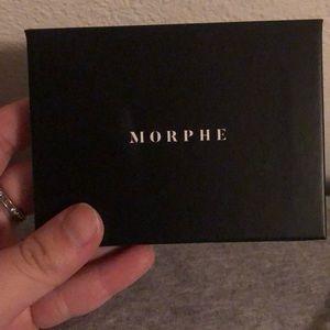 Morphe mini magnet palatte with Kylie eyeshadow